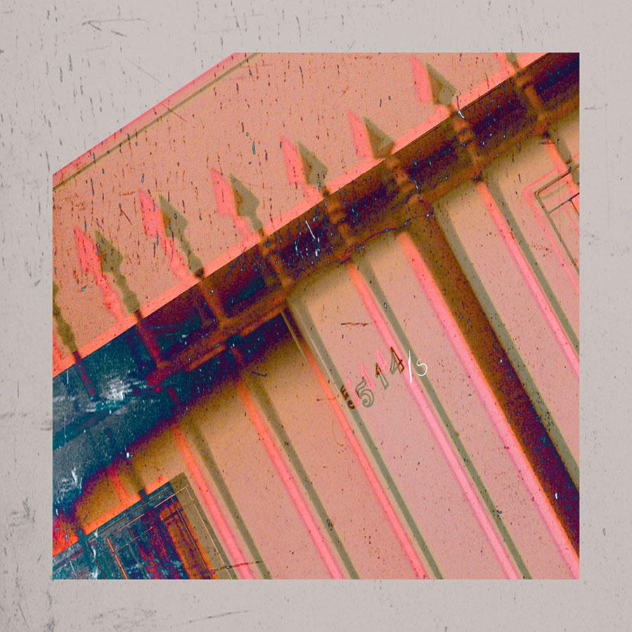 Borduna lança EP onde relação trabalho e arte se cruzam de maneira física e conceitual