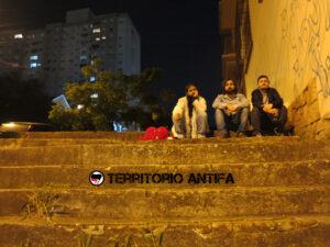 Youngs Die Young confirmada no Território Antifa