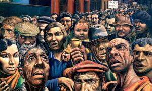 Resistência Antifa: a luta dos trabalhadores passa pelo antifascismo